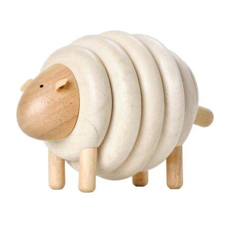 Összefűzhető juh Plan Toys