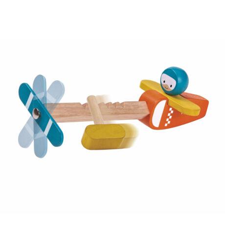 Légcsavaros repülő Plan Toys