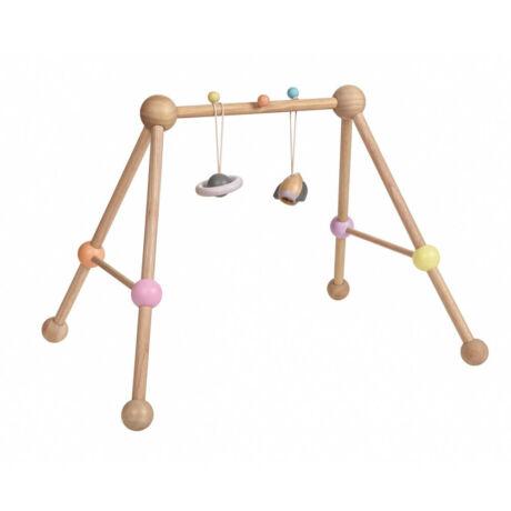 Baba tornaszer - pasztell Plan Toys