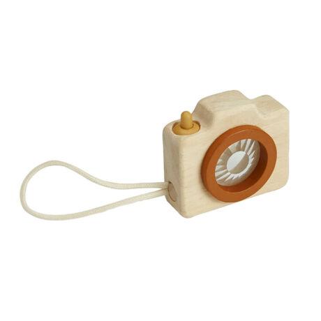 Mini fényképezőgép Plan Toys