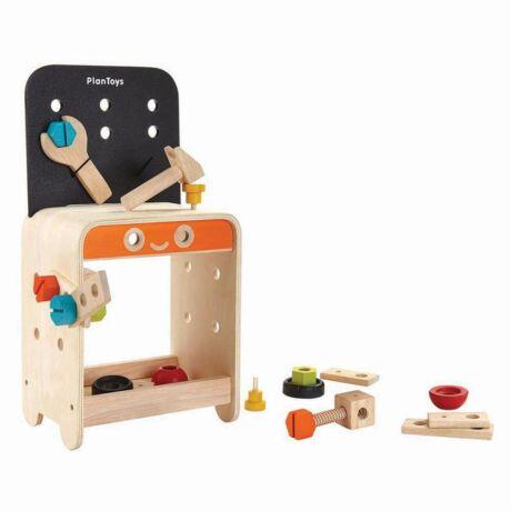 Munkapad Plan Toys