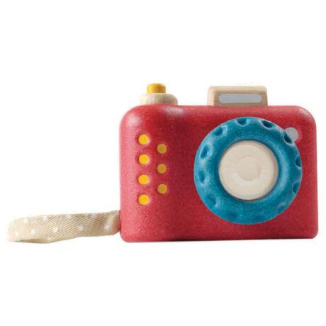 Első fényképezőgépem Plan Toys