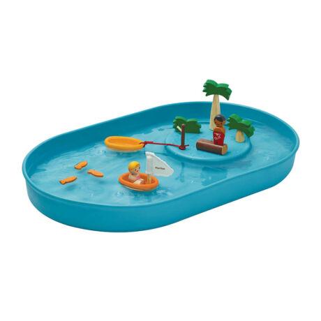 Plan Toys Vízi játék szett